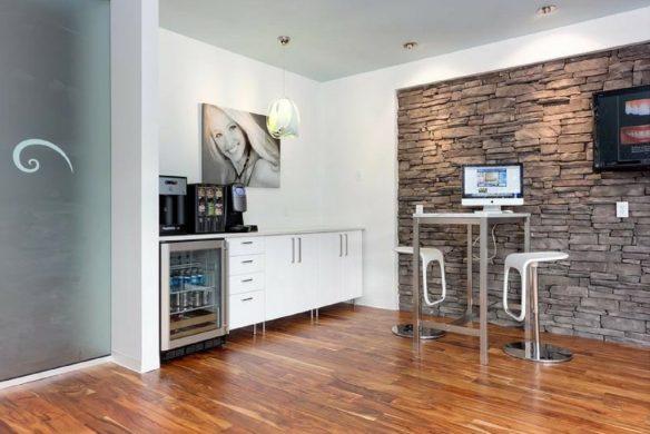 atlanta dental spa coffee bar and internet cafe