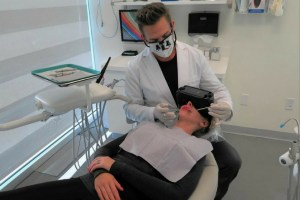 mark olson dds virtual reality for patients