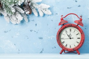 Let patients know about your holiday hours