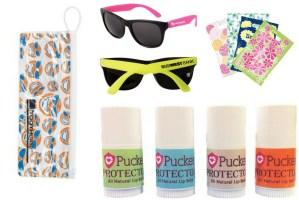 summer patient giveaway ideas