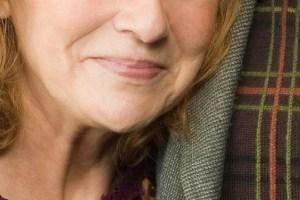 Molly Weasley Smile Closeup