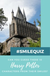 harry potter character smile quiz