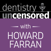 dentistry uncensored podcast thumbnail