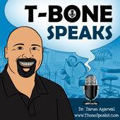 t-bone speaks podcast thumbnail