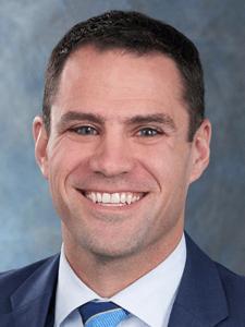 Patterson Dental Equipment Specialist Micah Blackwood.