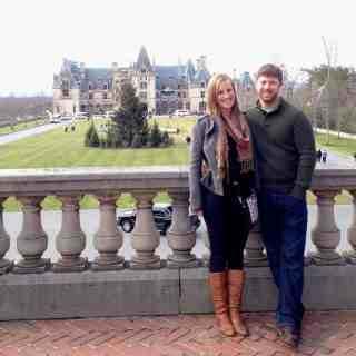 out of town: christmas at the biltmore