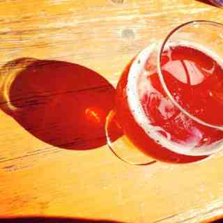 asheville brews { wicked weed brewing, green man brewery, hi-wire brewing, one world brewing }
