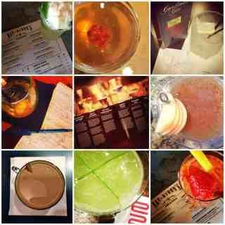 snapshots: charlotte craft cocktails