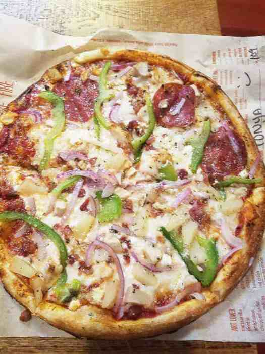 charlotte's best bites blaze pizza