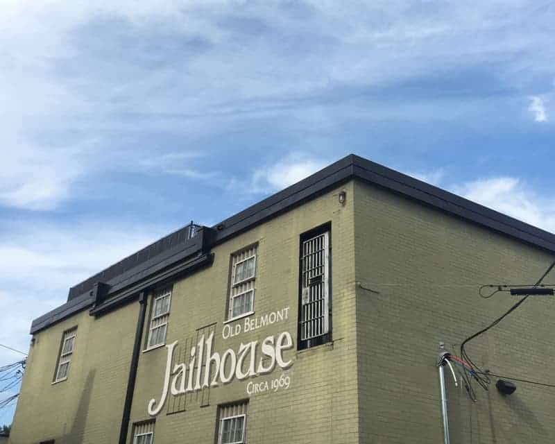 gaston county restaurants jailhouse-belmont
