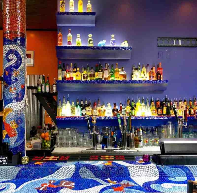 hendersonville restaurants never blue