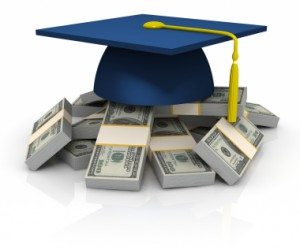 high school college graduation finance