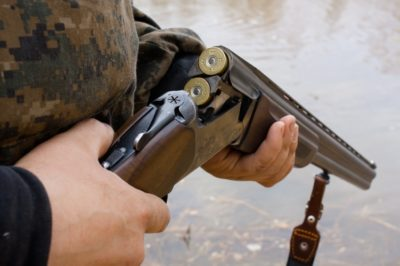 The 5 Very Best Guns For Survival