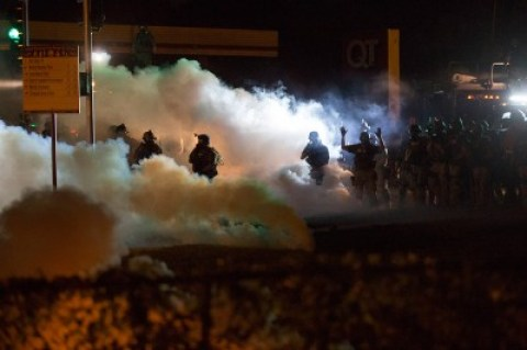 5 Critical Things To Do When The Ferguson Riots Come To Your Town