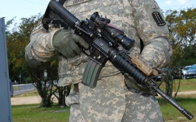 Does Your Rifle Out-Perform The Military-Issue M4?