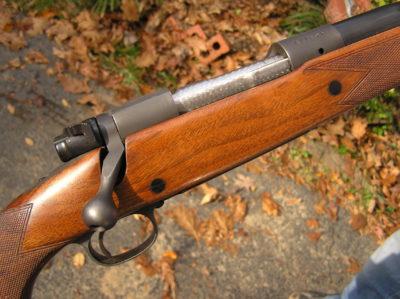 Winchester Model