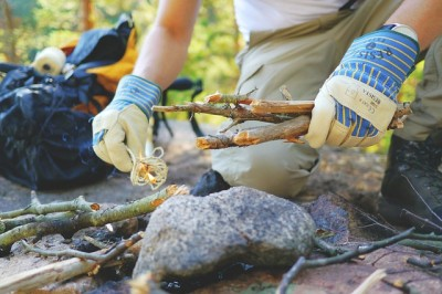 4 Overlooked Fire-Starting Methods That Could Save You In A Pinch