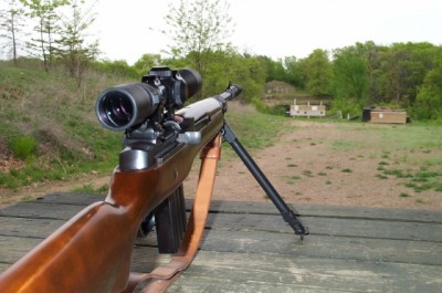 The Ruger Mini-14's Biggest Problem -- And How To Fix It