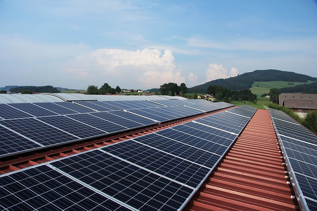 Can Solar Alone Get You Off The Grid?
