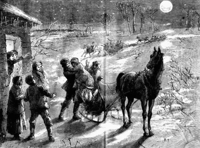 4 Forgotten Ways Your Ancestors Stayed Warm During Winter