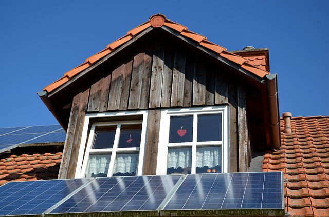 8 Simple Ways To Live Off Grid On Less Watts