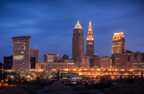 Cleveland Prepping For Riots At Republican Convention