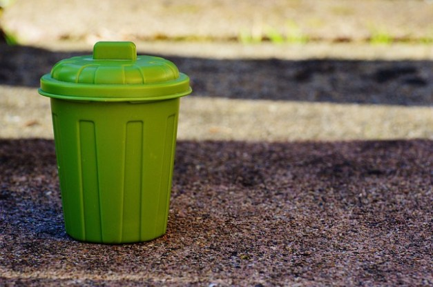 10 Things, Straight From Your Own Trash, That You Can Use For Survival