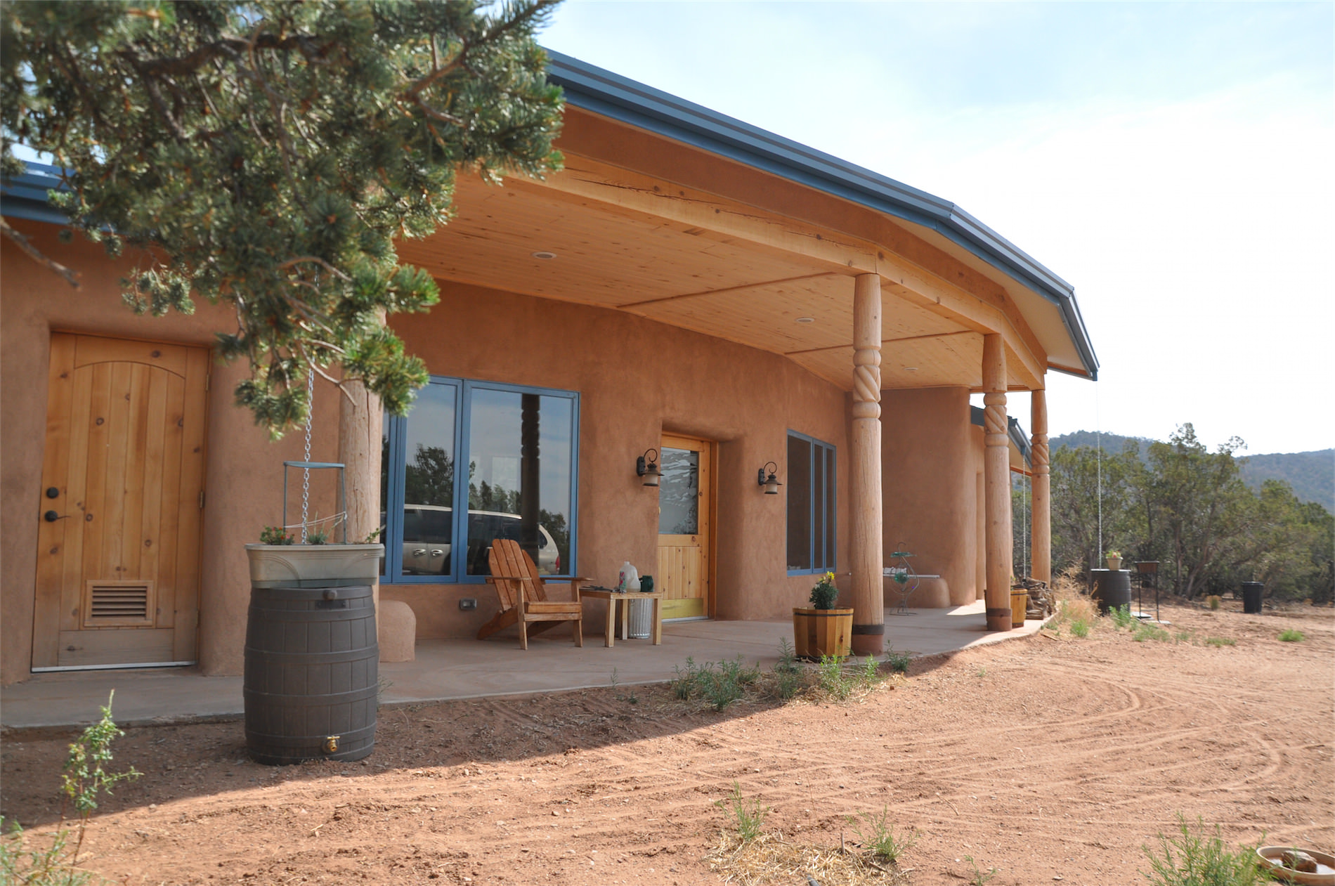 Best Kitchen Gallery: The Off Grid Home That's Fire Retardant Inexpensive 75 More of Cheap Energy Efficient Home Construction on rachelxblog.com
