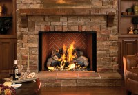 6 Simple Ways To Generate More Heat From Your Fireplace