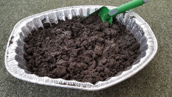 turn ordinary garden soil