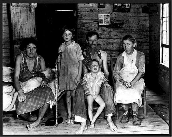 My Parents Survived The Great Depression. Here's 4 Things They Taught Me.