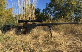 The Rifle That Makes 1,000-Yard Hits Seem Super-Easy