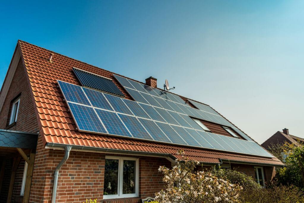 Off Grid Al Hurst Solar