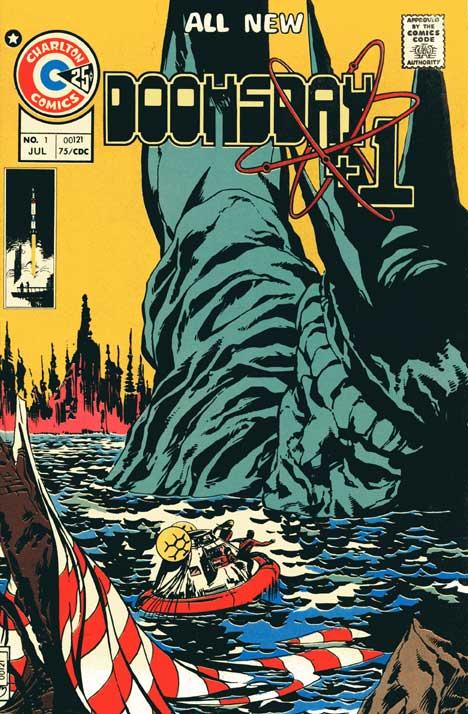 Doomsday +1 #1