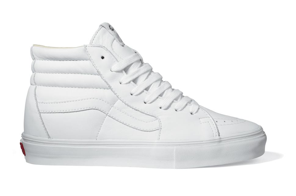 Vans Vault – Black   White Pack (Fall 2011) 55ff01817a
