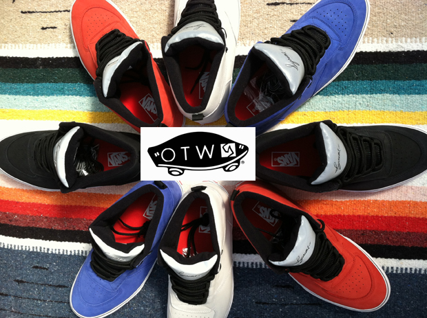 2748ca2522 It has been a long damn time since I ve given a Vans sneaker review. I wish  I had a great excuse
