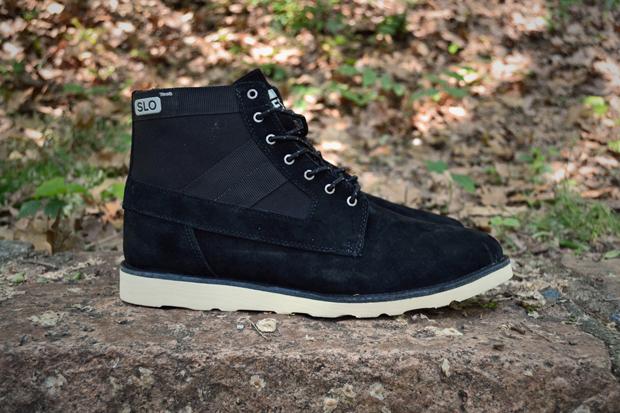 vans breton boots black