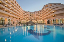 Radisson Blu Hotels Competition Dreamt Of Spending