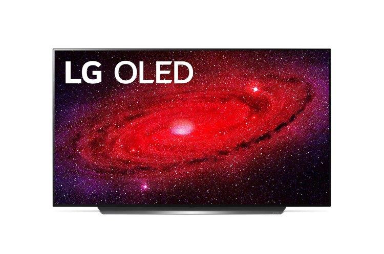 LG OLED 55 4K UHD - OLED55CXPSA - Fotos