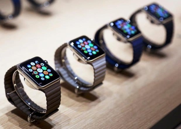 Os relógios podem seOs relógios podem ser parcelados em até 24 vezes.r parcelados em até 24 vezes.