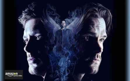 Amazon Prime Video: 14ª temporada de Supernatural estreia na ...