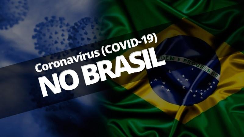 Coronavírus no Brasil: com 87 mil mortes, casos chegam a 2,4 milhões