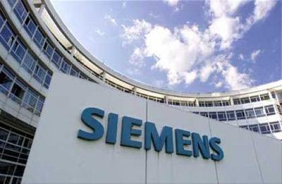 Siemens poderá cortar vários postos de trabalho