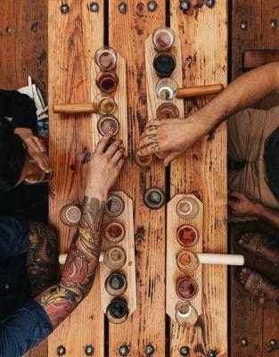 Intro al Mundo de la Cerveza