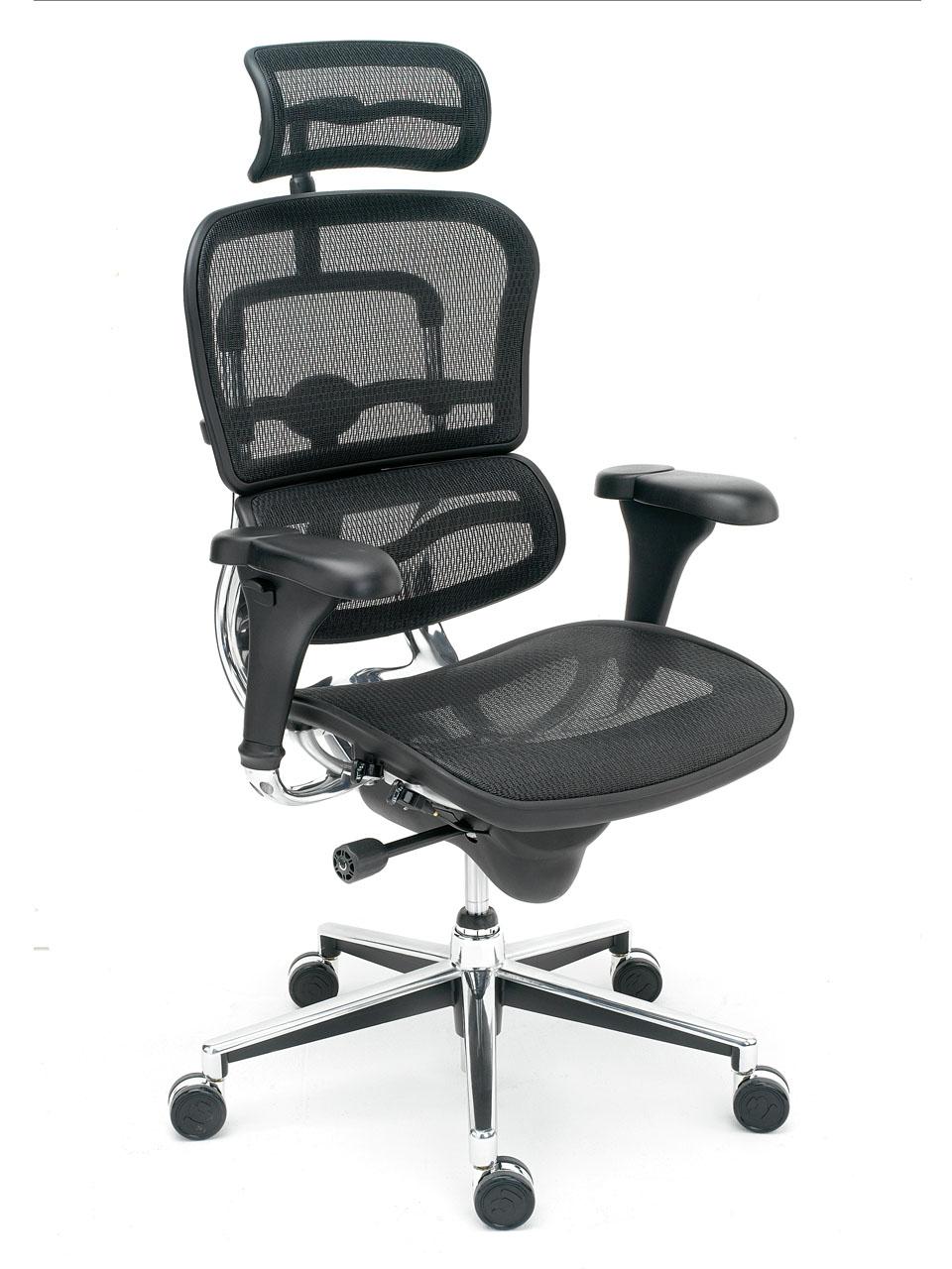 Claves bsicas de la ergonoma en el trabajo de oficina