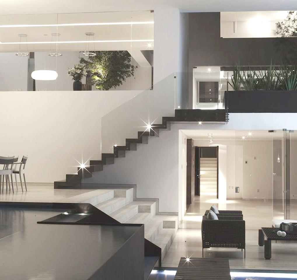 7 claves de diseo de interiores minimalista
