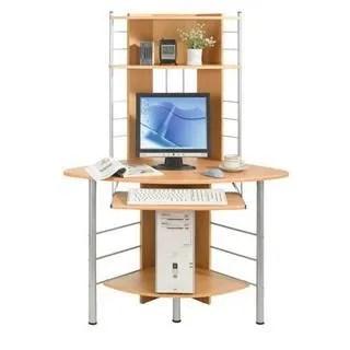 Tipos de mesas pequeas para ordenador  Ofisillases