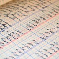 ¿Cómo se contabiliza el material de oficina?
