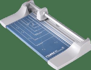 Cizalla de rodillo Dahle 507