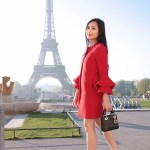 The Best Spots to Take Photos with the Eiffel Tower (Trocadero)